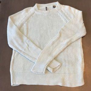 Isda &Co summer sweater.